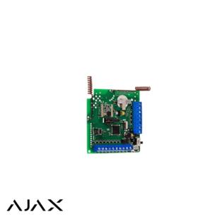 AJAX Systems Ajax ocBridge Plus universele integratiemodule