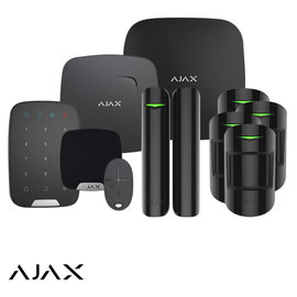 AJAX Systems AJAX StarterKit XXL
