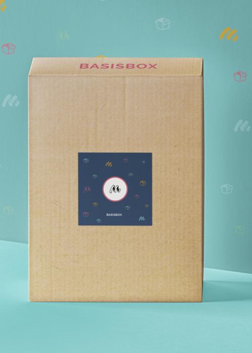 Basisbox:  Stel je eigen moment samen!