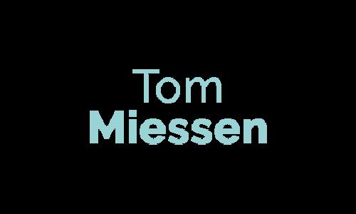 Tom Miessen Kaasmaestro