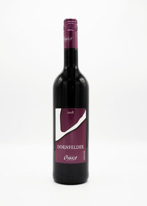 Wijngaard Overst Dornfelder