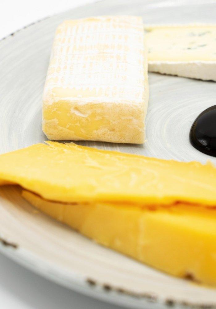 Heuvelland kazen van ambachtelijke kaasmakerijen