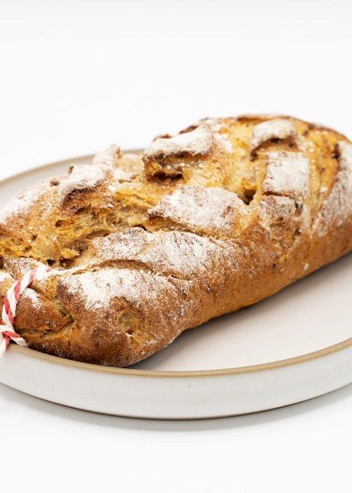Bakkerij Franssen Salami brood