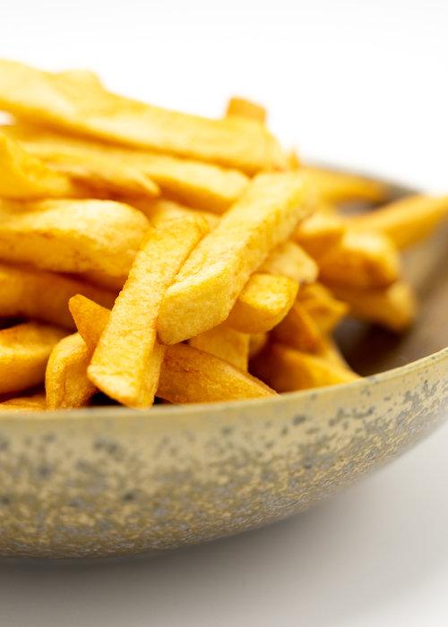 F. Geurten - Groenten & Fruit Verse friet voor 2 personen
