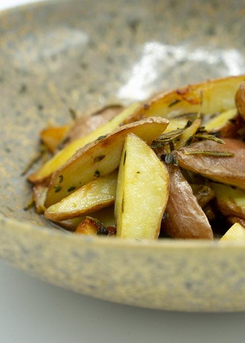F. Geurten - Groenten & Fruit Ovengebakken Roseval aardappelen