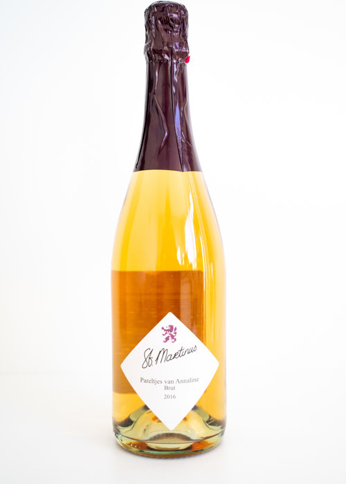 Wijngaard st. Martinus Pareltjes van Annaline