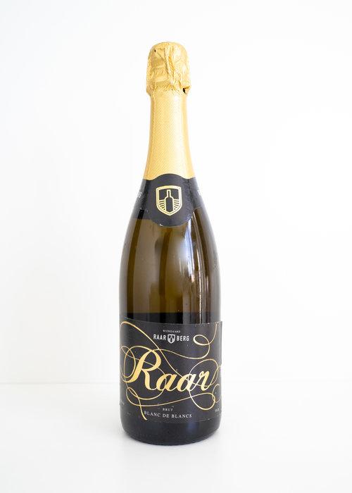 Wijngaard Raarberg Blanc de Blancs
