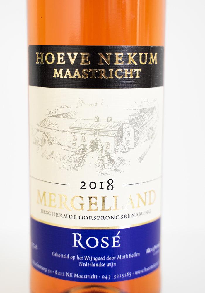 Rosé Nekum