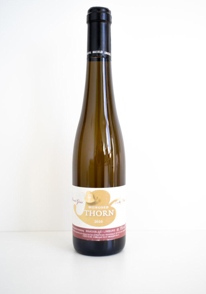 Pinot Gris Late Harvest