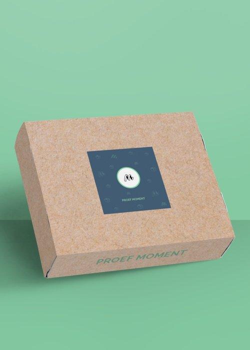 Proef box