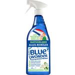 Blue Wonder Blue Wonder 100% natuurlijke Alles Reiniger Oranjebloesem - 750 ml spray fles