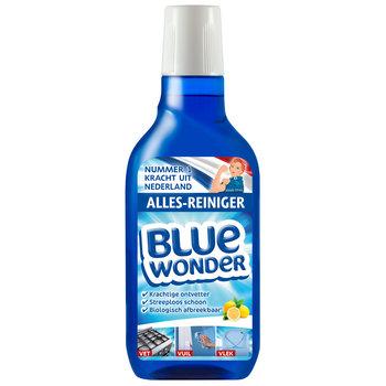 Blue Wonder Blue Wonder Alles-reiniger - 750 ml fles met Dop