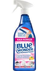 Blue Wonder Blue Wonder Kalk-reiniger - 750 ml fles Spray fles