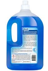 Blue Wonder Blue Wonder Professioneel Alles-reiniger Dop 3000 ml fles