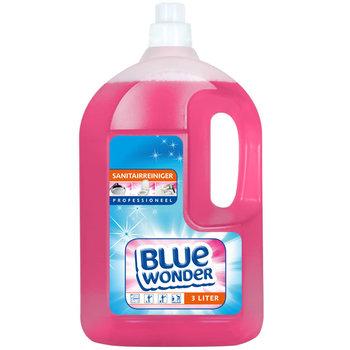 Blue Wonder Blue Wonder Professioneel Sanitair-reiniger Dop 3000 ml fles