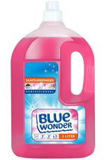 Blue Wonder Blue Wonder Professioneel Sanitair-reiniger Dop 4x 3000 ml omdoos