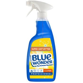 Blue Wonder Blue Wonder Professioneel Super ontvetter Spray 1000 ml fles