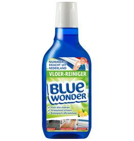 Blue Wonder Blue Wonder Vloer-reiniger - 750 ml fles met Dop