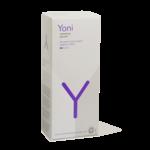 YONI Yoni 20 panty liners long + organic cotton