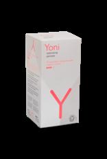 YONI Yoni organic cotton 14 applicator tampons medium/super