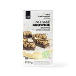 VOILA Home Bakery Voila Brownie No Bake 337,5 gram pak