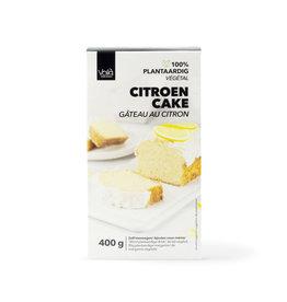 VOILA Home Bakery Voila Lemon Cake - 400 gram pack