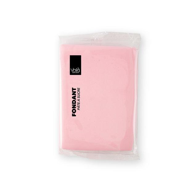 VOILA Home Bakery Voila Pâté a sucre rose - 10x  150 grammes paquet - carton principal (1,5 kilo)