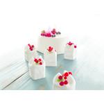 VOILA Home Bakery Voila Rouleau de pâte à sucre Blanc - 430 gramme