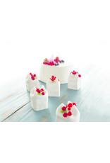 VOILA Home Bakery Voila rolled fondant wrap white - 430 grams