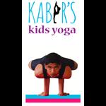A YOGA STORY by Kabir Samlal | Kids Yoga Book | Kinder Yoga Boek