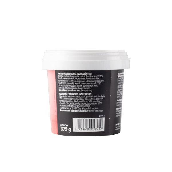 VOILA Home Bakery Voila fruit filling raspberry value pack - 6x 375 gram cup