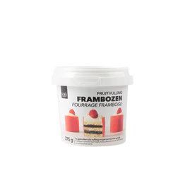 VOILA Home Bakery Voila Fourrage Framboise - 375 gramme tasse