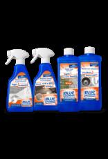 Blue Wonder Blue Wonder Tegen Schimmel Speciaalreiniger Voordeelverpakking - 6x 500 ml spray flex omdoos (3 L)