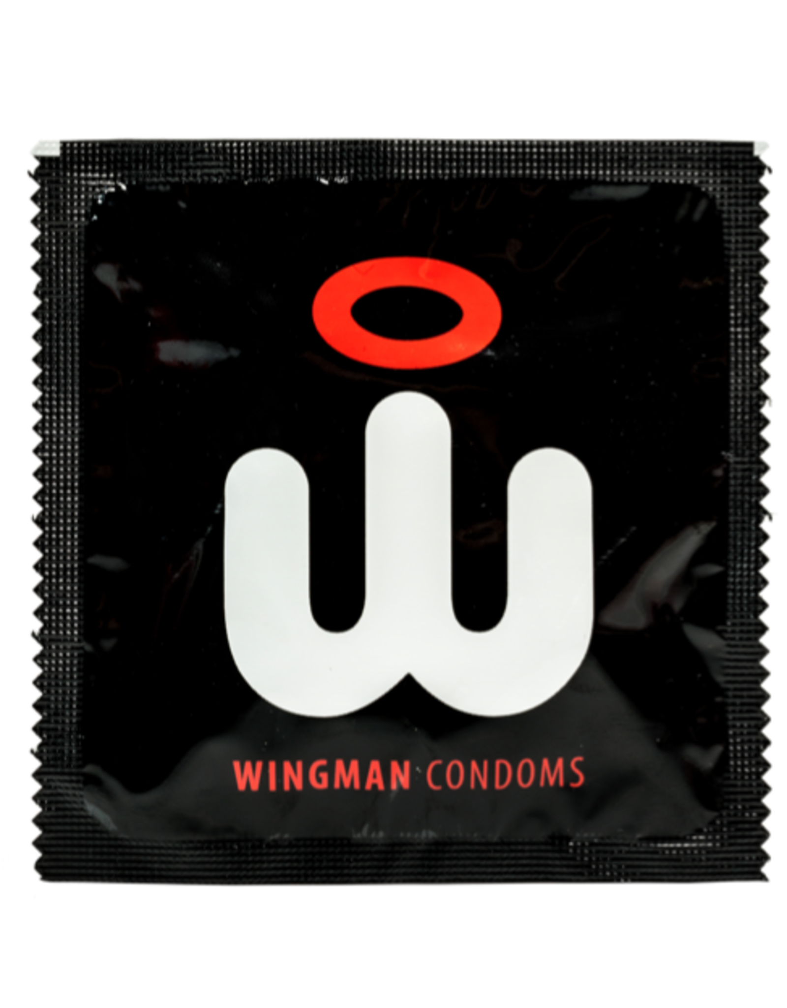 Wingman Wingman Condoms Real Easy 24 pack 56 mm