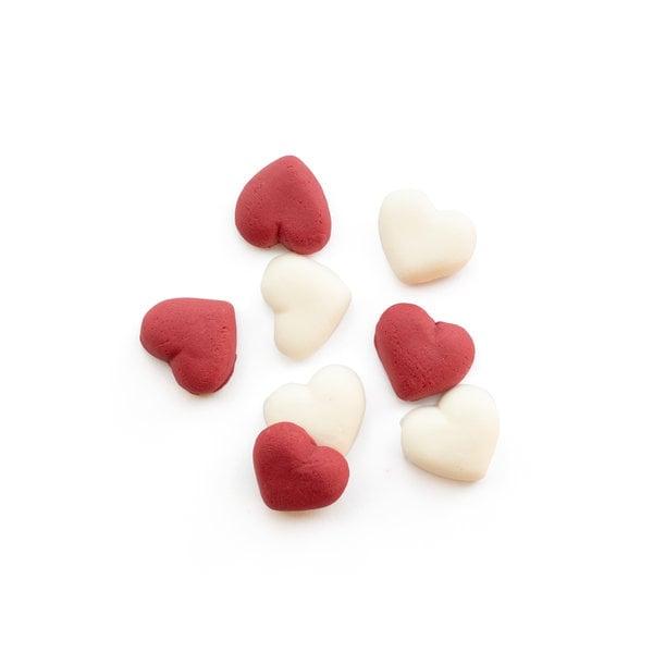 VOILA Home Bakery Voila | Suikerhartjes | Decoratie - 14 gram