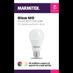 Marmitek Smart Wi-Fi LED bulb color - E27 | 806 lumen | 9 W = 60 W - 12x omdoos single