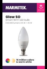 Marmitek Smart Wi-Fi LED bulb color - E14 | 380 lumen | 4.5 W = 35 W - 12x omdoos single