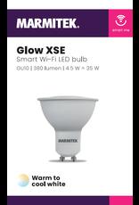 Marmitek Smart Wi-Fi LED bulb - GU10 | 380 lumen | 4.5 W = 35 W - 12x omdoos single
