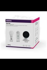 Marmitek Starter Pack Smart me   containing Glow ME - Power SI - View ME   IEC plug type F (DE/NL/ES etc.) - 1 stuk