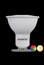 Marmitek Smart Wi-Fi LED bulb color - GU10 | 380 lumen | 4.5 W = 35 W - omdoos (12 stuks)