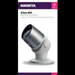 Marmitek Smart Wi-Fi camera - outdoor | HD 1080p | motion detection | recording | IEC plug type G (UK/IRL etc.) - 4x omdoos