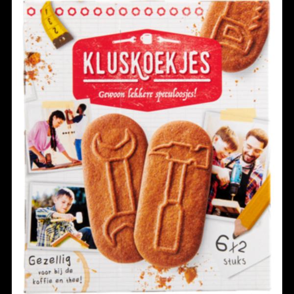 Hellema Hellema Kluskoekjes - 150 gram