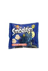 Smoeltjes Hellema Smoeltjes Spook koekjes - 9x 175 gram omdoos