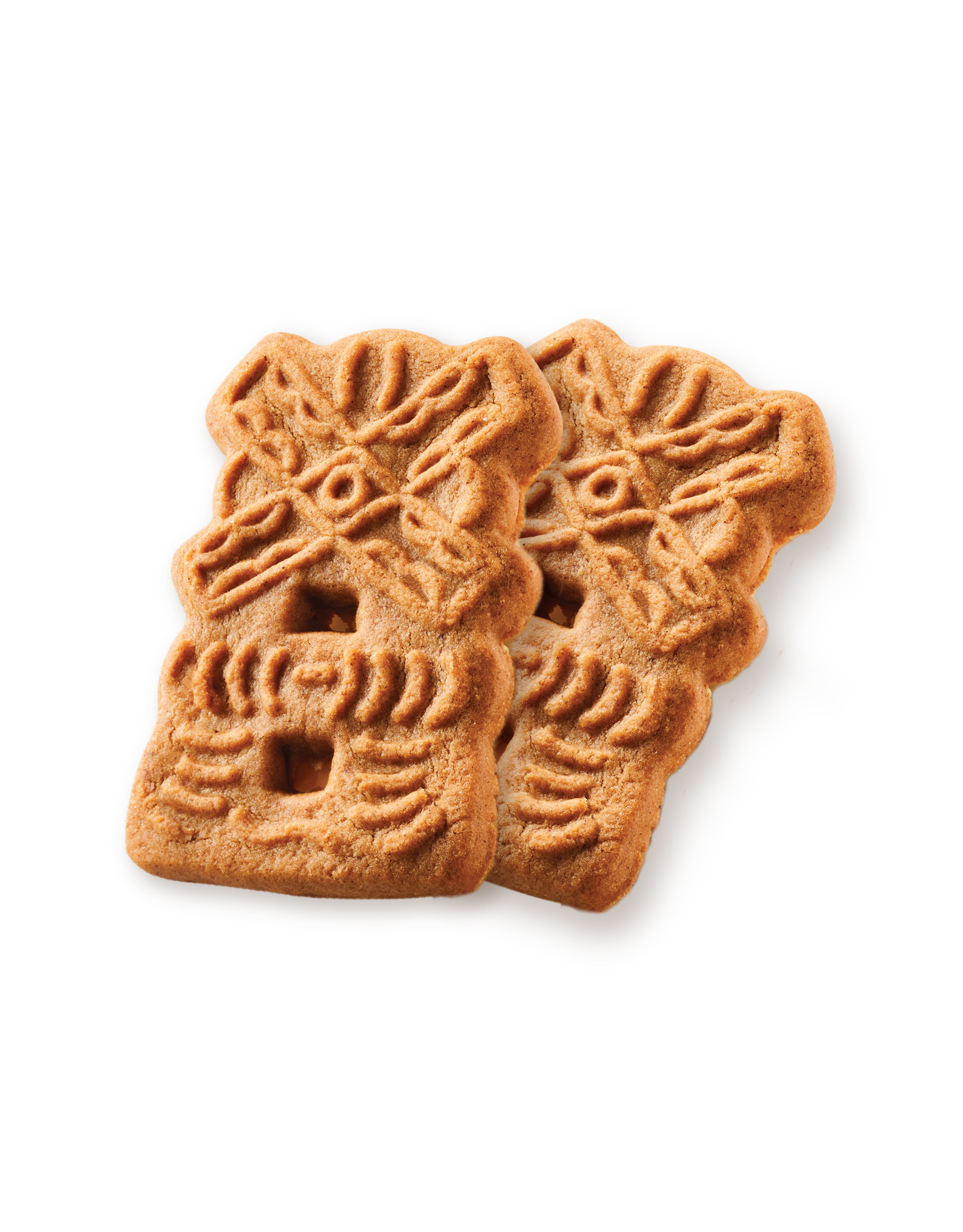 Hellema Hellema Speculaas Spiced Gouormet Windmill Cookies in Delft Tin (Dutch) - 14 x (14 Oz. / 415g)