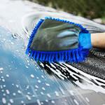 W.A.S.H. W.A.S.H. Microvezel Washing Mitt / Autowashandschoen 25x16 cm