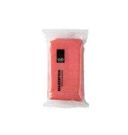 VOILA Home Bakery Voila Home Bakery | Amandel Marsepein | roze - 150 gram pakje