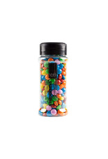 VOILA Home Bakery Voila Mini Chocolade Confetti - 12 x 85 gram single