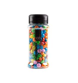 VOILA Home Bakery Voila Mini Chocolade Confetti - 85 gram potje