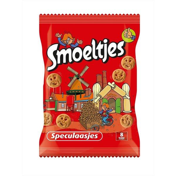 Smoeltjes Halloween en Sint-Maarten Smoeltjes Pakket - 21 uitdeelzakjes
