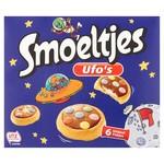 Smoeltjes Halloween en Sint-Maarten Smoeltjes Pakket - 42 uitdeelzakjes